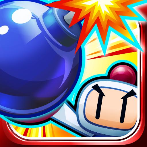 Bomberman Dojo iOS
