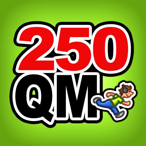 250 Qm