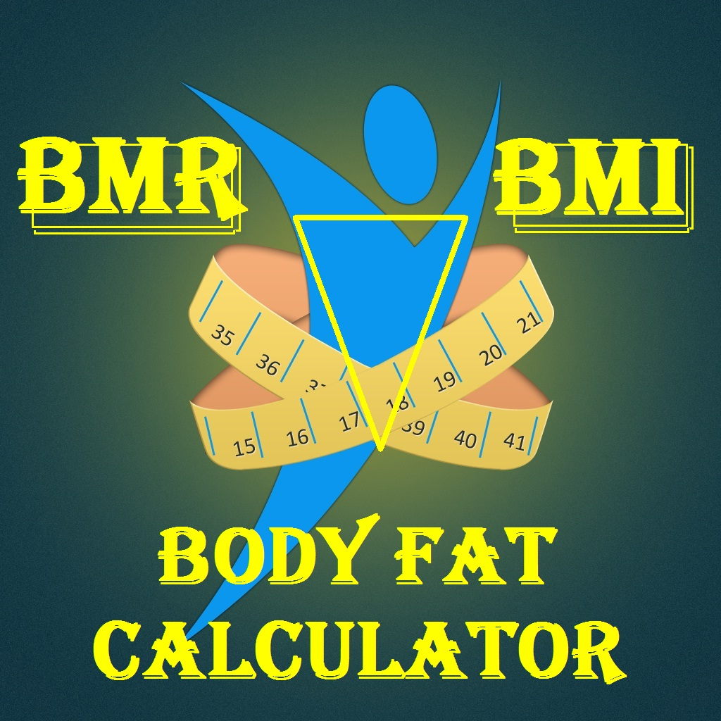BMR BMI Rechner - Body Mass Index, BMI Formula & Body Fat Calculator