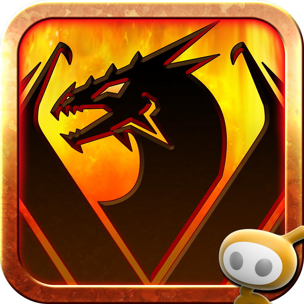 Dragon Slayer™ iOS