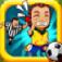 Soccer Rush 2014: Brazil Dash! Free Infinite Runner