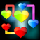 Super valentine flow free: Train your brain or challenge your intelligence in this addictive puzzle game